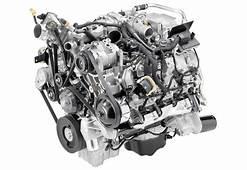 2011 LML Duramax Diesel Engine  GM Trucks