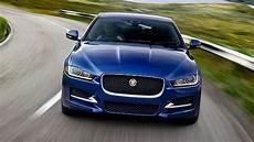 Der Neue Jaguar Xe - jaguar xe das kostet die neue mittelklasse limousine