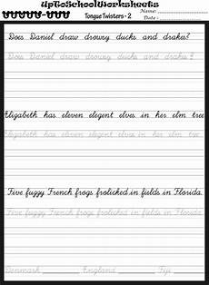handwriting worksheets for class 3 21881 handwriting worksheets for preschools playschools and after schools