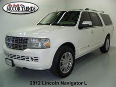 on board diagnostic system 2010 lincoln navigator l instrument cluster sell used 2012 lincoln navigator l navigation rearcam roof bluetooth heated ac seats 67k in