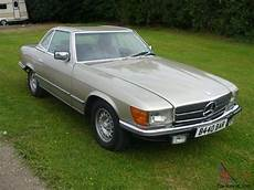 how does cars work 1985 mercedes benz sl class engine control 1985 mercedes 500 sl auto silver