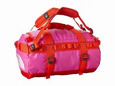 the base c duffel small in pink lyst