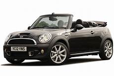 mini convertible 2009 2015 review carbuyer