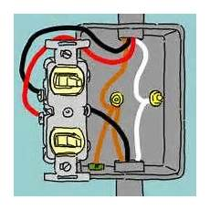 double light switch wiring wiring a double light switch diagram light switch wiring