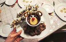 heiligabend essen tradition ente gans und d 246 ner das gab s in berlin an heiligabend