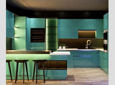 Modular Kitchen Designers in Bangalore   Magnon Interiors