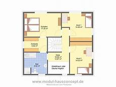 Grundrisse Stadtvilla 160 Qm - modul hausconcept stadtvillen