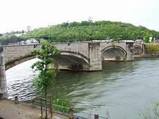 Pont D Yonne Montereau Fault Yonne Structurae