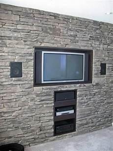 18 neat built in tv designs for modern living room interior