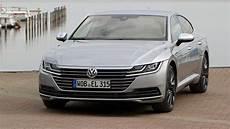 2017 Volkswagen Arteon Elegance And Arteon R Line