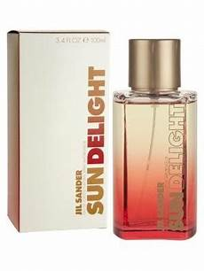 sun delight jil sander perfume a fragrance for 2006