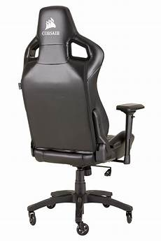 gamme seat 2018 corsair t1 race 2018 gaming chair black black best deal south africa