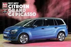 Mpv Of The Year 2016 Citroen Grand C4 Picasso Auto Express