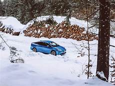 2019 Toyota Prius Pictures by Toyota Prius 2019 Picture 5 Of 11