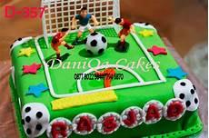 Daniqa Cake And Snack Kue Ulang Tahun Sepak Bola