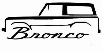 1013 Best Images About Old Ford Broncos On Pinterest