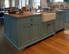 Furniture Style Kitchen Island Painted Pine Desk Cabinet Dorset Custom Furniture Dan