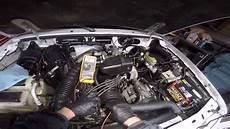 Ford Ranger No Temp And No Heat Fix