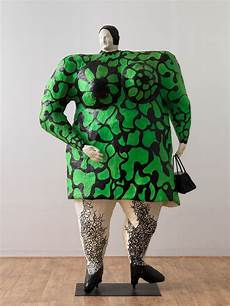 Niki De Phalle A Nana Sur L