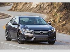 2016 Honda Civic Sedan Review   autoevolution