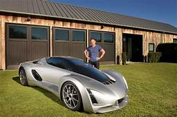 Worlds First 3D Printed Supercar Is Unveiled  0 60 In 2