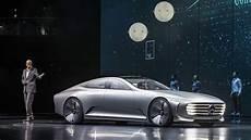 Frankfurt 2015 Mercedes Concept Iaa Gtspirit