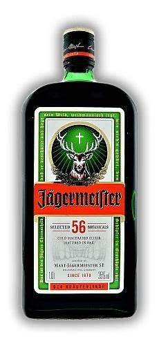 J 228 Germeister 1 0 Liter 19 95 Weinquelle L 252 Hmann