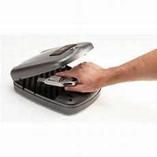 cassetta di sicurezza in hornady cassetta di sicurezza rapid safe 2600 dmr softair
