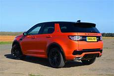 land rover discovery sport 2 0 td4 180bhp hse luxury 5d