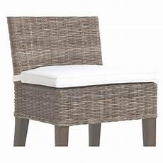 galettes de chaises cuir meuble de salon contemporain