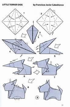 yoshizawa origami doodle 2012