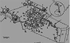 Deere 4430 Wiring Diagram Free Picture by Ar60515 Tachometer Ar60515 Deere Spare Part