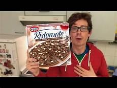 Schokoladen Pizza Dr Oetker Im Test So Schmeckt Die