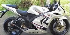 Modifikasi Motor Tiger 2008 by Modifikasi Honda Tiger 2008 Ala Moge Dunia Motor
