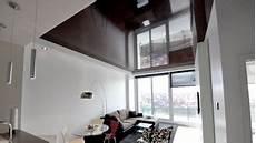 plafond tendu de l installation au prix id 233 es design