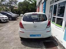 Hyundai I20 1 2 75 Edition Clim Voitures Martinique