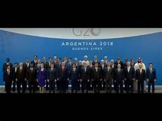 G20 Live - live g20 summit in buenos aires day 1
