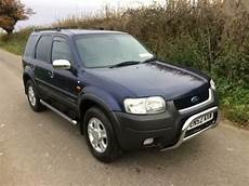 2003 52 Ford Maverick V6 In Blofield Norfolk Gumtree