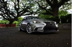 lexus is 350 f sport vossen cvt cars cars cars sports