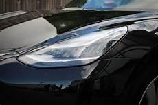 Probefahrt Tesla Model 3 Generation Strom