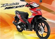 Modifikasi Motor Honda Revo Absolute by The Absolute Revo 110 Cc Specifications Modifikasi Motor
