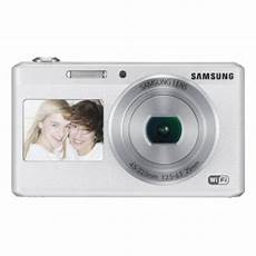 Compact Samsung Smart Dv180 Blanc Appareil Photo