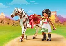 spirit free playmobil 174 usa