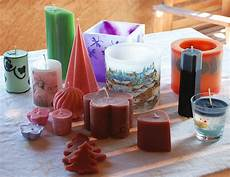 stages cours et formations pour fabriquer des bougies