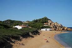 Menorca Hotels Direkt Am Strand - ferienhaus direkt am strand auf menorca