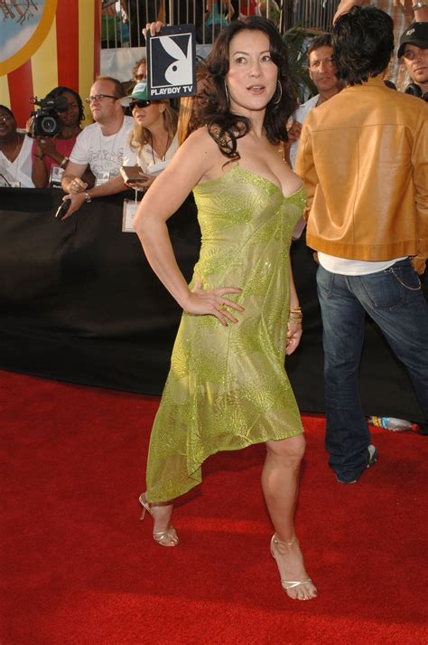 Jennifer Tilly Feet