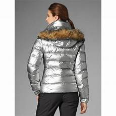 bogner sale dp silver womens ski jacket