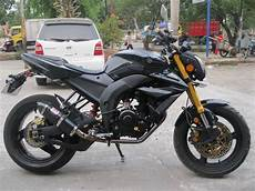 Modifikasi Yamaha Scorpio Z Fighter by 80 Gambar Modifikasi Yamaha Scorpio Z Fighter Keren