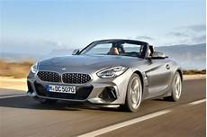 New Bmw Z4 2019 Review Pictures Auto Express