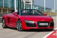 Used 2014 Audi R8 Pricing Features Edmunds